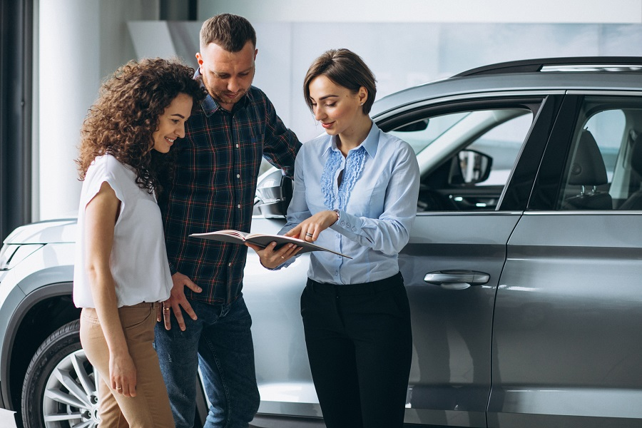 These 4 Steps Will Make Car Buying Easy For You Even If You Know Nothing About Cars