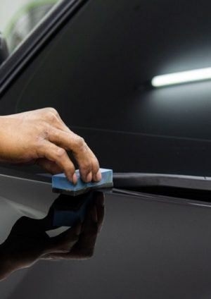 6 Benefits of Ceramic Coating for Cars